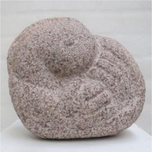 Dinosauria 2016 20x25x15 8kg Granit