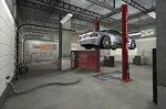 Garage - Team Rot