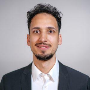 Dr. Marco Nesarajah DORUCON