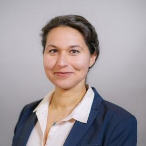 Dr. Navina Dahmke DORUCON