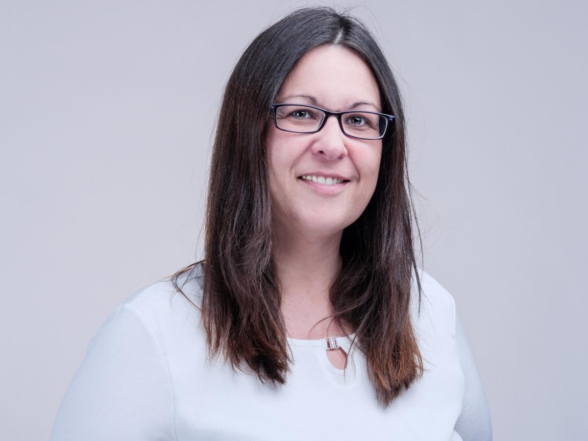 Melanie Schröder Team DORUCON