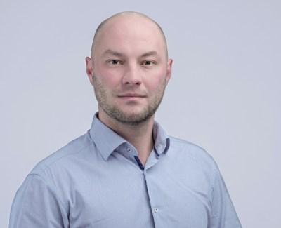 Alexander Erke DORUCON