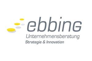 ebbing unternehmensberatung Strategie innovation