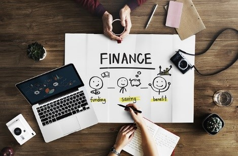 Finanzierung Businessplan DORUCON