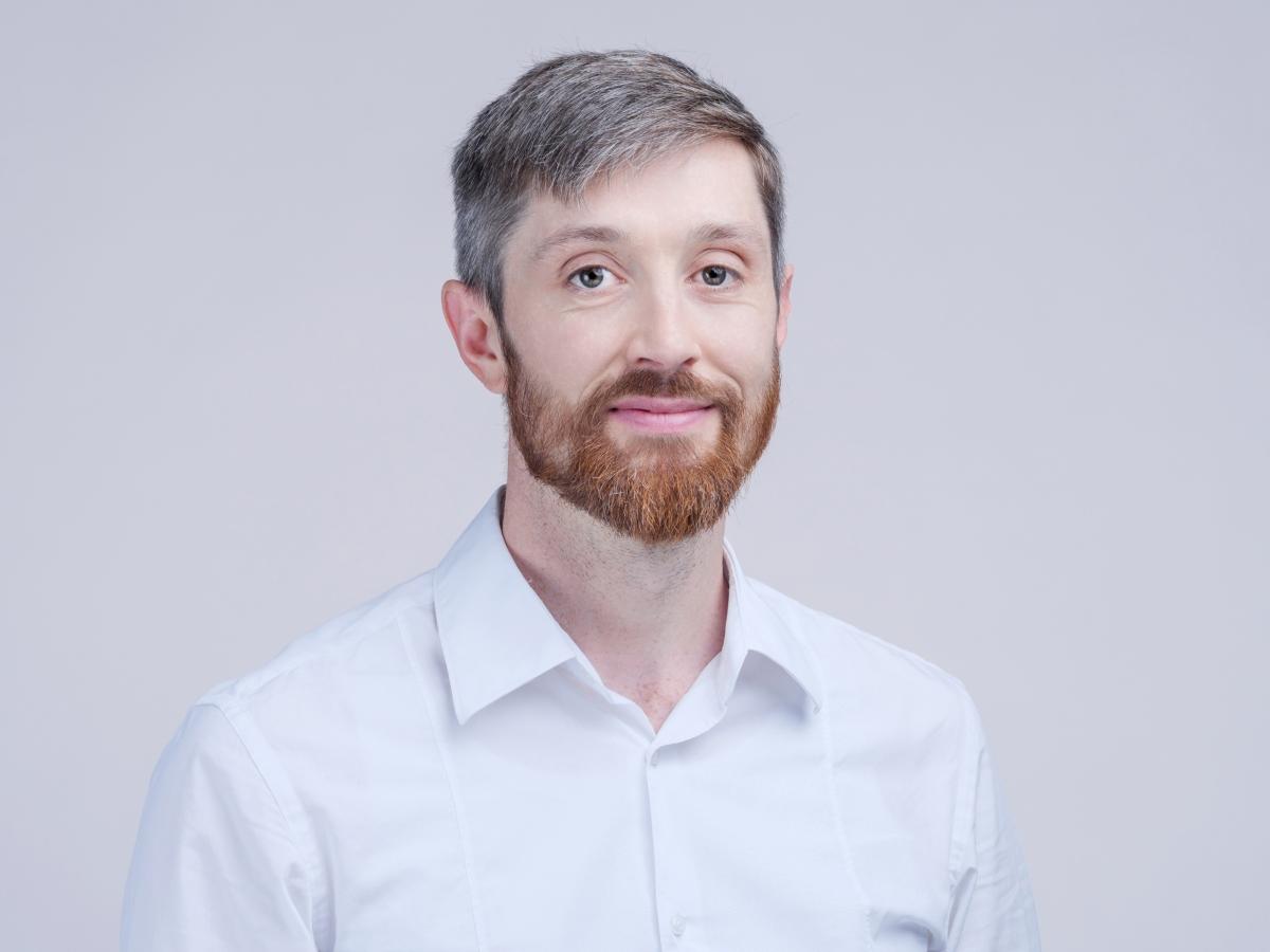 Dr. Benjamin Hötzer DORUCON