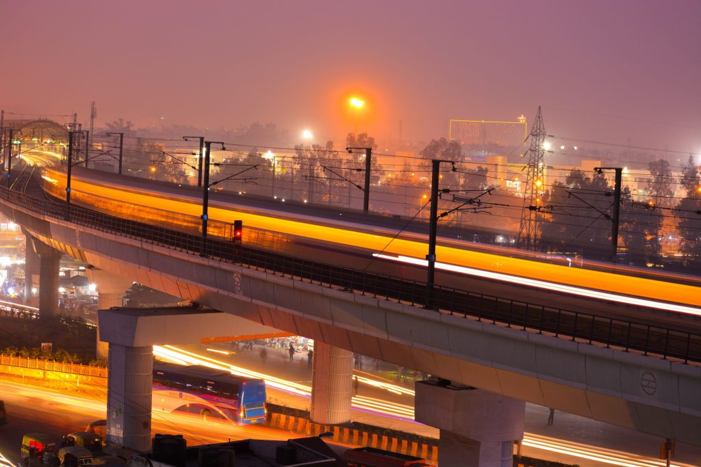 Bundesprogramm Zukunft Schienengüterverkehr zur Förderung von Innovationen