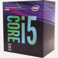 Intel Core i5-8400 Boxed
