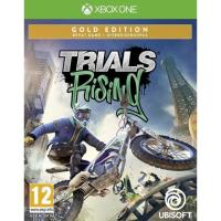 Trials Rising: Gold Edition Xbox One