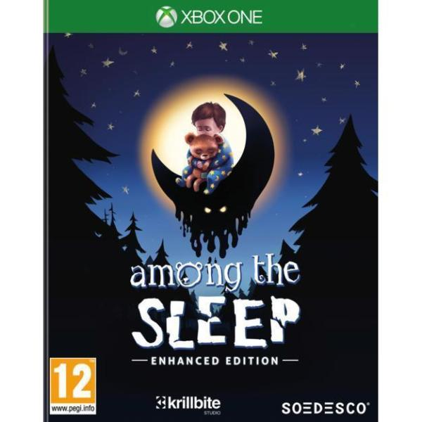 Among The Sleep: Enhanced Edition Xbox One