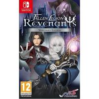 Fallen Legion: Revenants Vanguard Edition Nintendo Switch