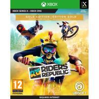 Riders Republic Gold Edition Xbox Series X