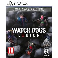 Watch Dogs: Legion Ultimate Edition PS5