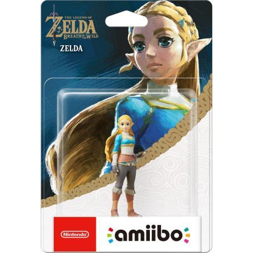 Amiibo Zelda The Legend of Zelda Collection