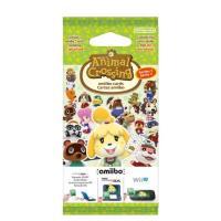 Animal Crossing: Happy Home Designer Amiibo Card Pack (Series 1)