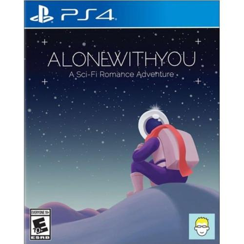 Alone With You (Import) PS4