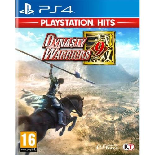 Dynasty Warriors 9 (Playstation Hits)