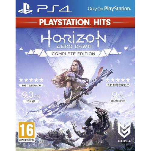 Horizon: Zero Dawn Complete Edition (Playstation Hits)