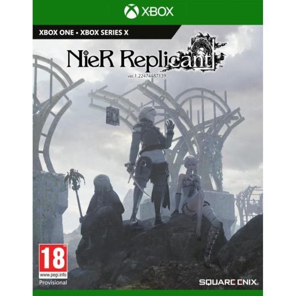 NieR Replicant ver.1.22474487139 Xbox One