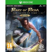 Prince of Persia: The Sands of Time Remake Xbox One