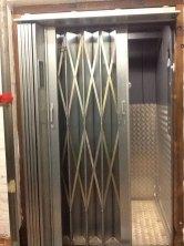 Tesco Lift Door Modernisation