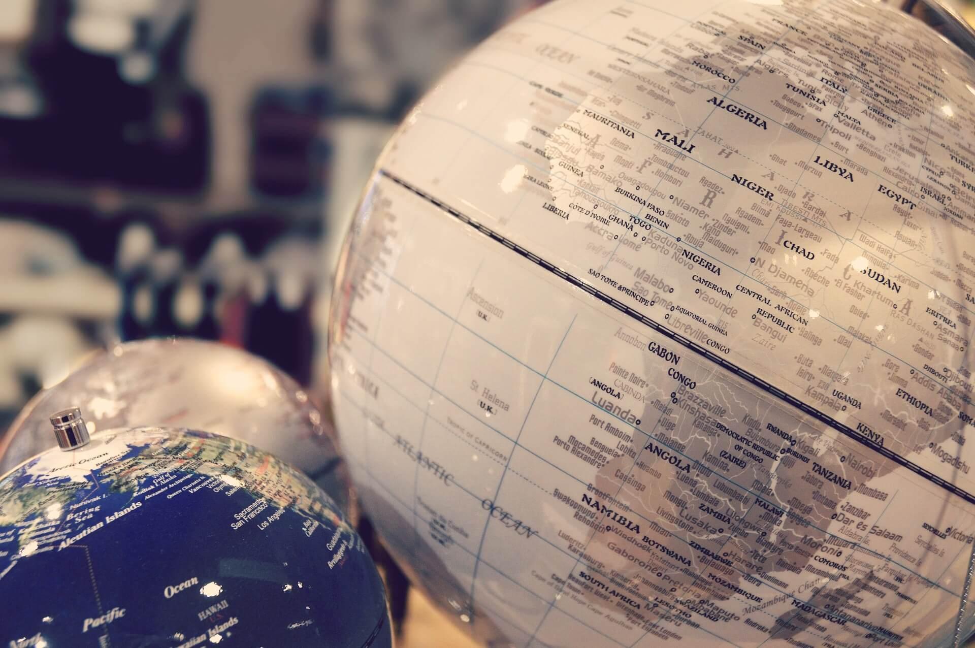 Mapa riesgos politicos- Dos Aguas Blog
