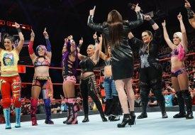 Por qué sí quiero ver un Royal Rumble femenino
