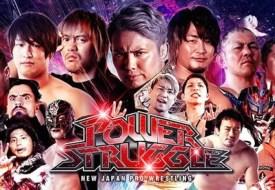 Lo bueno, lo malo y lo feo de NJPW en 2017