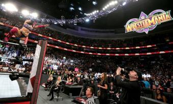 Análisis WWE Royal Rumble 2018