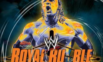 WWE Royal Rumble 2003