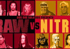Raw vs. Nitro: Día 1