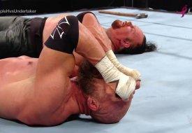 Análisis en caliente de WWE Super Showdown