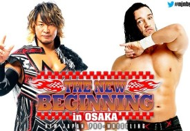 Previa NJPW The New Beginning 2019