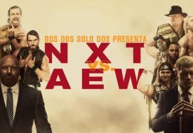 Capítulo 11: AEW Dynamite vs WWE NXT