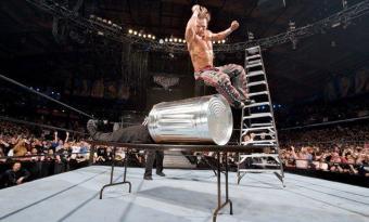 WrestleMania: Shawn Michaels vs Mr. McMahon