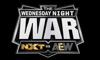 AEW contra NXT, la rivalidad que (de momento) no es tal