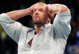 Triple H se refirió a los despidos en WWE