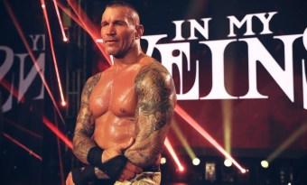 Un fenómeno llamado Randy Orton
