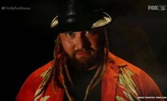 "Bray Wyatt y Braun Strowman tendrán un combate ""único"" en Extreme Rules"