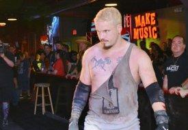 Falleció el luchador independiente Danny Havoc