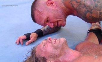Análisis en caliente WWE Backlash 2020