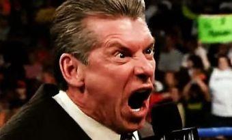 ¿Vince McMahon descontento con NXT?