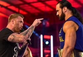 RAW marca su segunda peor cifra en la historia