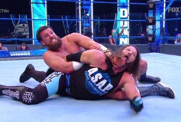 Resultados Friday Night SmackDown 03.07.20