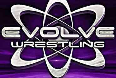 WWE oficialmente se ha quedado con la adquisición de EVOLVE