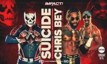 Resultados Impact Wrestling 30.06.2020