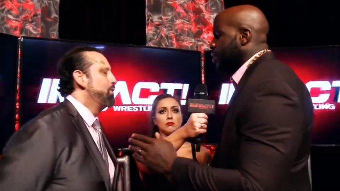 Resultados IMPACT Wrestling 07.07.2020