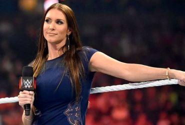 """Stephanie McMahon: """"A los 16 años le dije a mi padre que quería trabajar para WWE"""""""