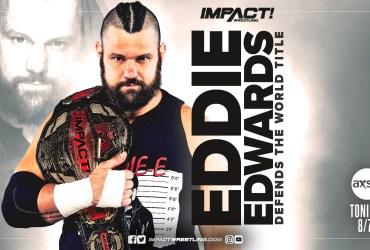 Resultados de IMPACT Wrestling 04.08.2020