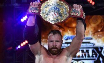 Jon Moxley: el conflicto entre NJPW y AEW