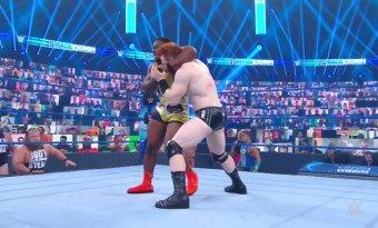 ¿Efecto ThunderDome? SmackDown supera los dos millones de espectadores